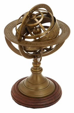 Tommy Armillary 9 Quot H 6 Quot W